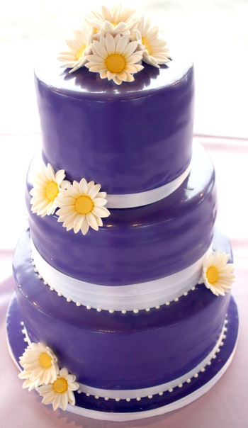 Cupcakes And Wedding Cakes